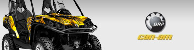 CAN-AM UTV GRAPHICS