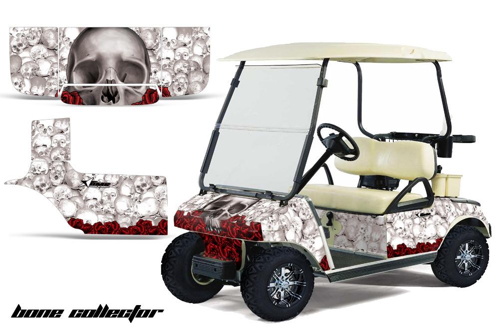 club car golf cart 1983 2014 graphics creatorx graphics mx atv decals sled utv wraps. Black Bedroom Furniture Sets. Home Design Ideas