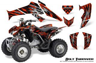 Honda-TRX250-06-09-CreatorX-Graphics-Kit-Bolt-Thrower-Red