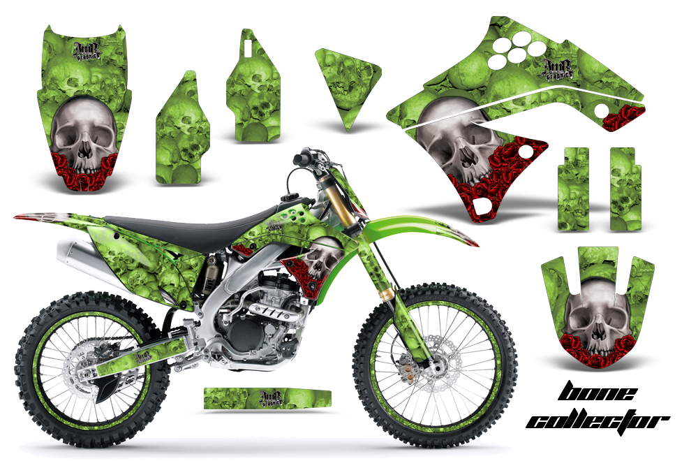 Graphics For Make Your Own Dirt Bike Graphics Wwwgraphicsbuzzcom - Make your own decal kit