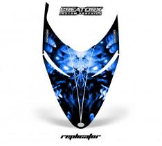 Polaris-RMK-Shift-Hood-CreatorX-Graphics-Kit-Alien-Replicator-Blue
