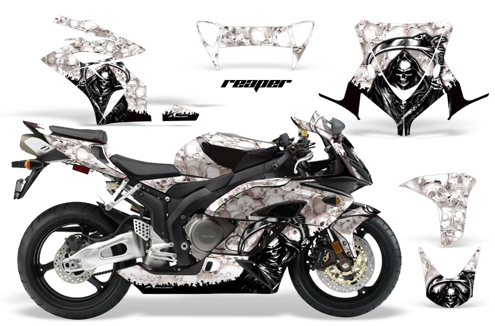 Kawasaki X Vinyl Wrap
