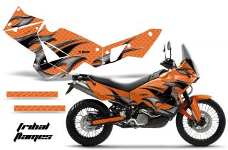 KTM Adventurer 990 Graphics 2006-2007