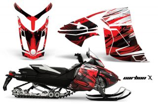 Ski-Doo Can-Am Rev XR Graphics Kit