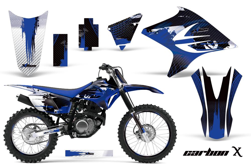 Yamaha Ttr230 2005 2016 Graphics Creatorx Graphics Mx
