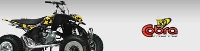 COBRA ATV GRAPHICS