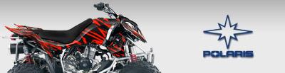 POLARIS ATV GRAPHICS