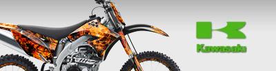 shop thumb dirt bike kawasaki - Categories