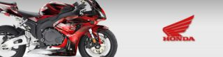 Honda Sport Bike Graphics