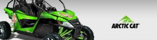 Arctic Cat UTV Graphics