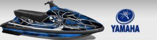 Yamaha JetSki Graphics