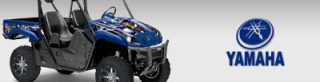 Yamaha UTV Graphics