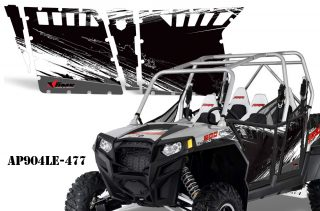 AMR PA OEM 900 LS 4 AP904LE 477 320x211 - Polaris RZR 900 XP 4 Door Graphics for Pro Armor Doors