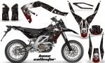 Aprilia SXV450 08 BoneCollector Black1 150x90 - Aprilia SXV RXV 450 5.5 Graphics