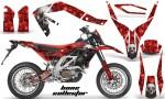 Aprilia SXV450 08 BoneCollector Red1 150x90 - Aprilia SXV RXV 450 5.5 Graphics