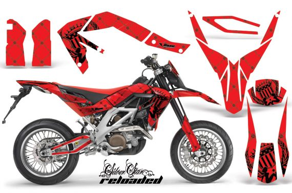 Aprilia SXV450 08 Reloaded BlackRedBG1 570x376 - Aprilia SXV RXV 450 5.5 Graphics