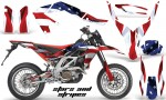 Aprilia SXV450 08 StarsStripes Red1 150x90 - Aprilia SXV RXV 450 5.5 Graphics