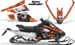Arctic Cat F Series AMR Graphics BC O 150x90 - Arctic Cat F Series F Series Z1 Bearcat 2000 Lynx Graphics