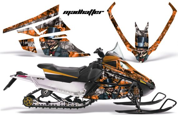 Arctic Cat F Series AMR Graphics Madhatter org 570x376 - Arctic Cat F Series F Series Z1 Bearcat 2000 Lynx Graphics