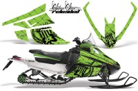 Arctic-Cat-F-Series-AMR-Graphics-Reloaded-Green