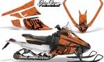 Arctic Cat F Series AMR Graphics Reloaded orange 150x90 - Arctic Cat F Series F Series Z1 Bearcat 2000 Lynx Graphics