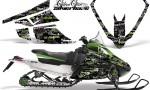 Arctic Cat F Series AMR Graphics Silverhaze Green 150x90 - Arctic Cat F Series F Series Z1 Bearcat 2000 Lynx Graphics