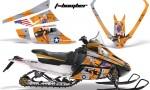 Arctic Cat F Series AMR Graphics Tbomber org 150x90 - Arctic Cat F Series F Series Z1 Bearcat 2000 Lynx Graphics