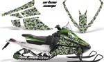 Arctic Cat F Series AMR Graphics UrbanCamo Green 150x90 - Arctic Cat F Series F Series Z1 Bearcat 2000 Lynx Graphics