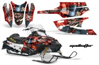 Arctic-Cat-Firecat-AMR-Graphics-Kit-Mad-Hatter-Silver-Red