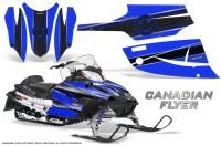 Arctic-Cat-Firecat-CreatorX-Graphics-Kit-Canadian-Flyer-Black-Blue