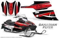 Arctic-Cat-Firecat-CreatorX-Graphics-Kit-Canadian-Flyer-Red-Black