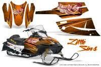 Arctic-Cat-Firecat-CreatorX-Graphics-Kit-Little-Sins-Orange
