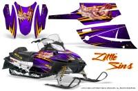 Arctic-Cat-Firecat-CreatorX-Graphics-Kit-Little-Sins-Purple