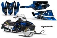Arctic-Cat-Firecat-CreatorX-Graphics-Kit-SpiderX-Blue-Black