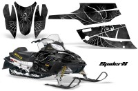 Arctic-Cat-Firecat-CreatorX-Graphics-Kit-SpiderX-Silver