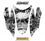 Arctic-Cat-Firecat-Hood-CreatorX-Graphics-Kit-Inferno-White