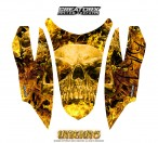 Arctic-Cat-Firecat-Hood-CreatorX-Graphics-Kit-Inferno-Yellow