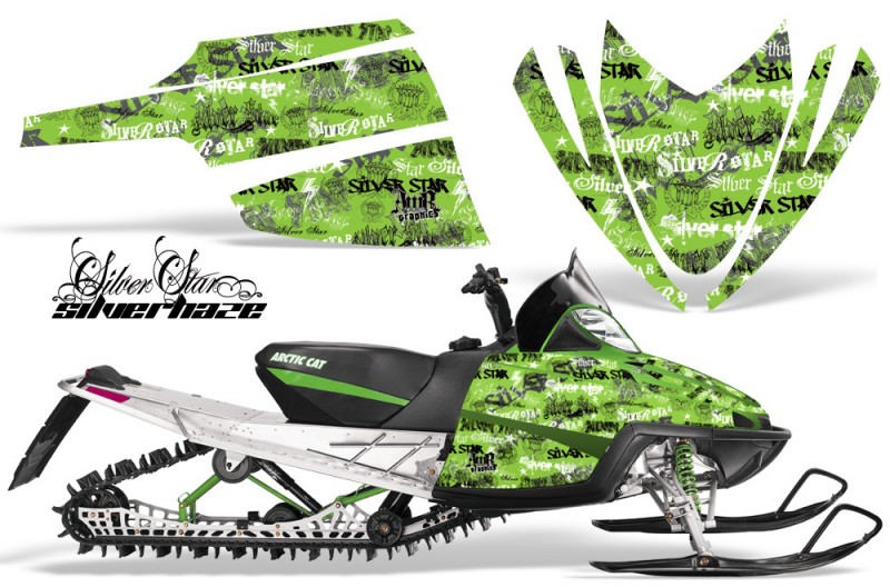 Arctic-Cat-M-Series-AMR-Graphics-Kit-SILVERHAZE-GREEN