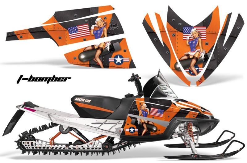 Arctic-Cat-M-Series-AMR-Graphics-Kit-TBOMBER-ORANGE