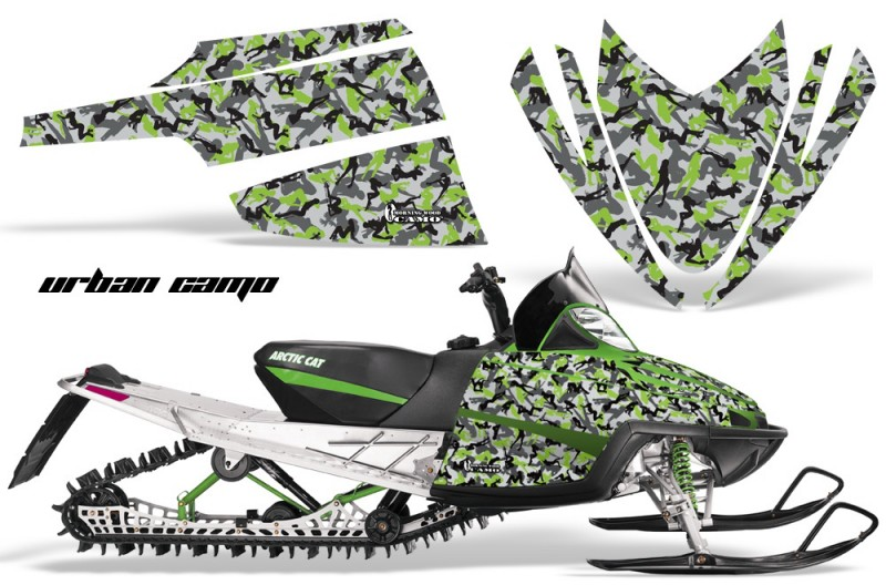 Arctic-Cat-M-Series-AMR-Graphics-Kit-URBANCAMO-GREEN