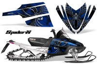Arctic-Cat-M-Series-CrossFire-CreatorX-Graphics-Kit-SpiderX-Blue