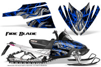 Arctic-Cat-M-Series-CrossFire-Graphics-Kit-Fire-Blade-Blue-Black