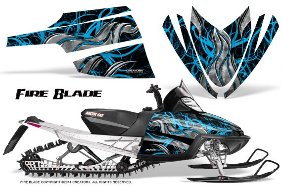 Arctic-Cat-M-Series-CrossFire-Graphics-Kit-Fire-Blade-BlueIce-Black