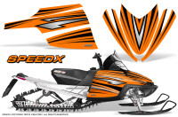 Arctic-Cat-M-Series-CrossFire-Graphics-Kit-SpeedX-Black-Orange