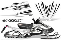 Arctic-Cat-M-Series-CrossFire-Graphics-Kit-SpeedX-Black-White