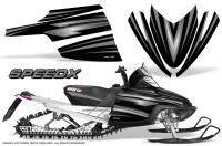 Arctic-Cat-M-Series-CrossFire-Graphics-Kit-SpeedX-Silver-Black