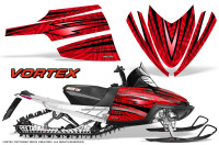 Arctic-Cat-M-Series-CrossFire-Graphics-Kit-Vortex-Black-Red