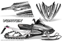 Arctic-Cat-M-Series-CrossFire-Graphics-Kit-Vortex-Black-White
