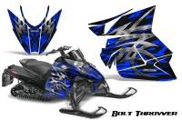 Arctic-Cat-Pro-Climb-Cross-2012-CreatorX-Graphics-Kit-.Bolt-Thrower-Blue