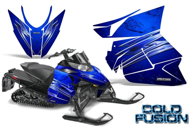 Arctic-Cat-Pro-Climb-Cross-2012-CreatorX-Graphics-Kit-Cold-Fusion-Blue